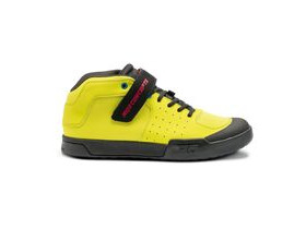 Ride Concepts Wildcat Sam Pilgrim Shoes 2021 Lime