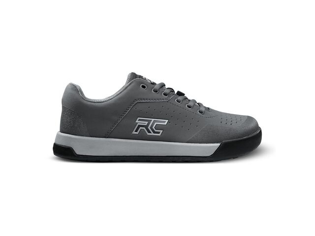 Ride Concepts Hellion Women's Shoes Charcoal / Mid Grey click to zoom image