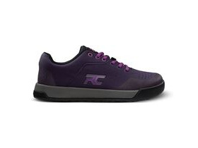 Ride Concepts Hellion Women's Shoes Dark Purple / Purple