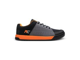 Ride Concepts Livewire Shoe Charcoal / Orange UK
