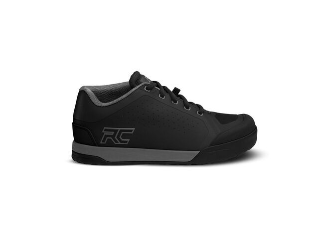 Ride Concepts Powerline Shoes Black / Charcoal click to zoom image