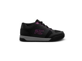Ride Concepts Skyline Women's Shoes Black / Purple