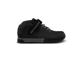 Ride Concepts Wildcat Shoes Black / Charcoal