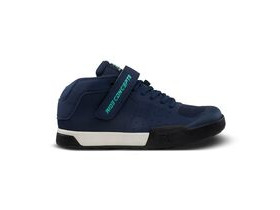 Ride Concepts Wildcat Women's Shoes Navy / Teal