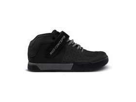Ride Concepts Wildcat Youth Shoes Black / Charcoal