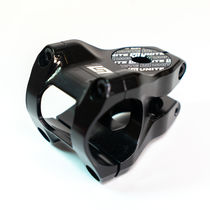 UNITE COMPONENTS Renegade Stem in Black