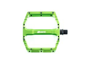 UNITE COMPONENTS Instinct Pedal in Green