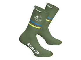KENDAL MINT CO Merino Wool Performance Socks