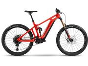 BMC BIKES Trailfox Amp SX One GX Eagle - E8000 Ebike in Large