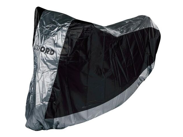 OXFORD Waterproof Cycle Cover 1 bike click to zoom image