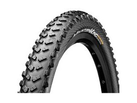 "CONTINENTAL Mountain King 3 Puregrip Tubeless Folding 26"" x 2.3"""