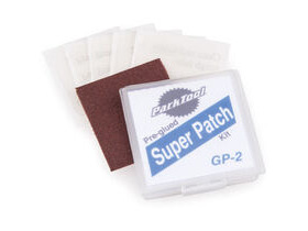 PARK TOOLS GP-2 Super Patch Kit Carded
