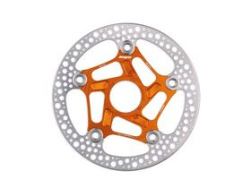 HOPE RX Centrelock 160mm Orange