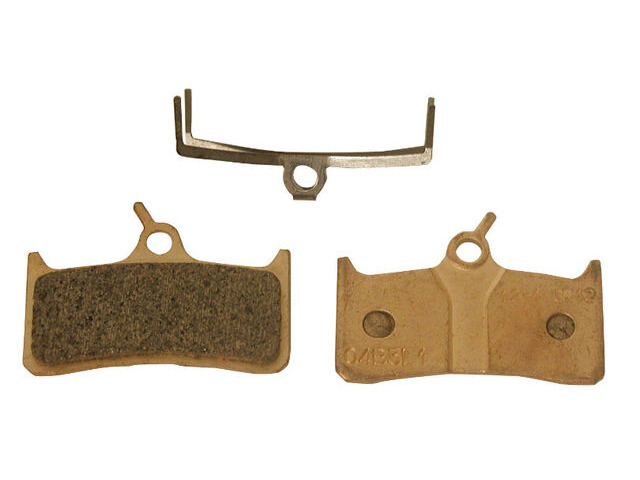 HOPE Tech 3 E4 Sintered Disc Brake Pads click to zoom image