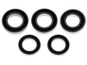 KINETIC BIKE BEARINGS Pro 2 Bearing Kit for Rear Hub