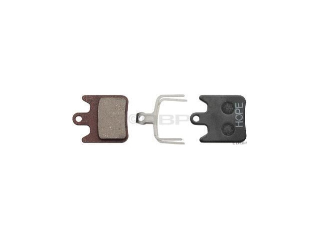 HOPE Race X2 Organic ( Standard ) Brake Pads click to zoom image