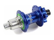 HOPE Pro 4 Rear Hub Blue 142 x 12 mm click to zoom image