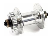 HOPE Pro 4 Front Hub Silver Quick Release