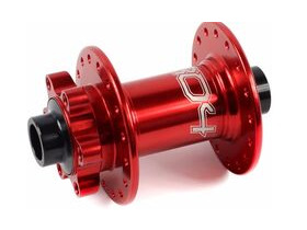 HOPE Pro 4 Front Hub Red 15mm