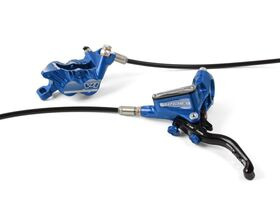 HOPE Tech 3 V4 Standard Hose In Blue Pair