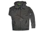 HOPE Mens Zipped Hoodie