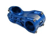 HOPE AM Stem 70mm Long 20deg rise 31.8 dia Blue