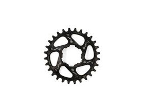 HOPE Direct Mount Chainring in Black