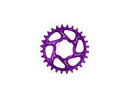 HOPE Direct Mount Chainring in Purple
