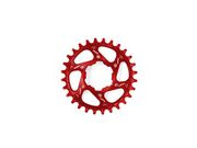 HOPE Direct Mount Chainring in Red