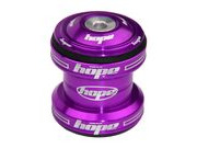 "HOPE Traditional 1 1/8"" Headset in Purple"