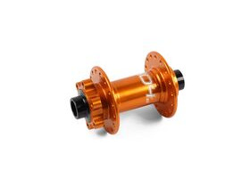 HOPE Pro 4 Front Hub Orange 15 x 110 Boost